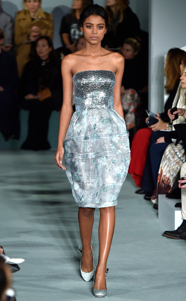 Oscar-de-la-Renta-FW16-Sparkle-Dress