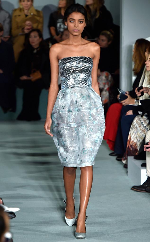 Oscar-de-la-Renta-FW16-Sparkle-Dress